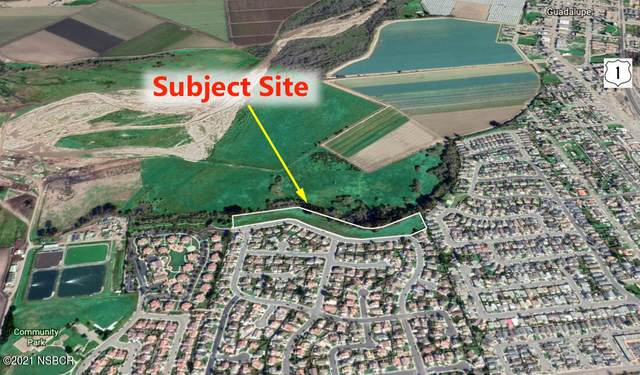 Snowy Plover Lane, Guadalupe, CA 93434 (MLS #21001402) :: The Epstein Partners
