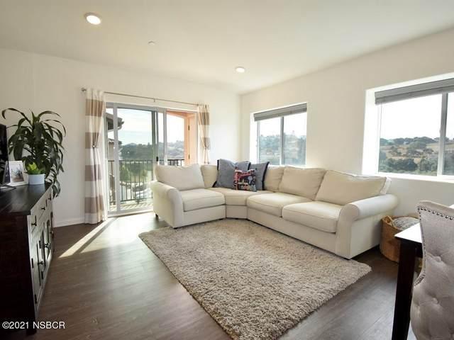 170 Branch Street, Pismo Beach, CA 93449 (MLS #21001434) :: The Epstein Partners