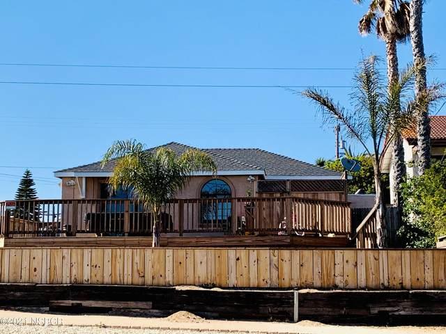 915 Newport Avenue, Grover Beach, CA 93433 (MLS #21001490) :: The Epstein Partners