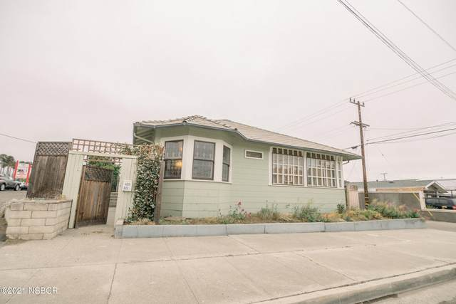 111 N F Street, Lompoc, CA 93436 (MLS #21001546) :: The Epstein Partners