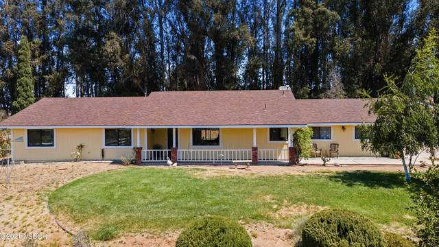 882 Peggy Lee Court, Nipomo, CA 93444 (MLS #21001566) :: The Epstein Partners