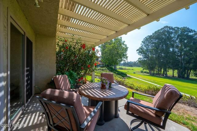 1465 Golf Course Lane, Nipomo, CA 93444 (MLS #21001760) :: The Epstein Partners