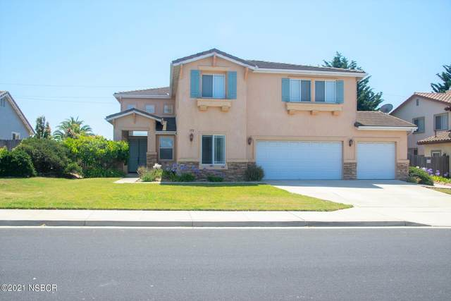 352 Ladera, Lompoc, CA 93436 (MLS #21001766) :: The Epstein Partners