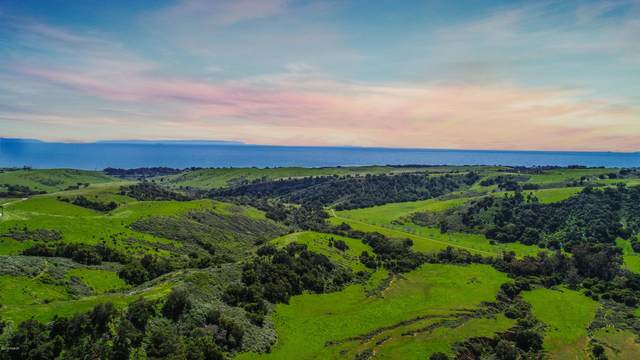 0 Eagle Canyon Ranch, Goleta, CA 93117 (MLS #21001805) :: The Epstein Partners