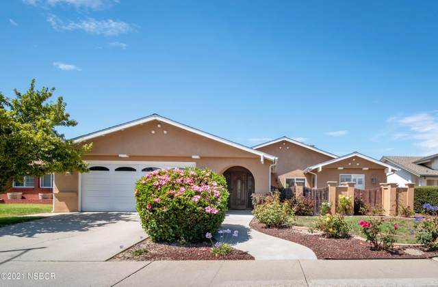 813 Northpoint Place, Lompoc, CA 93436 (MLS #21001835) :: The Epstein Partners