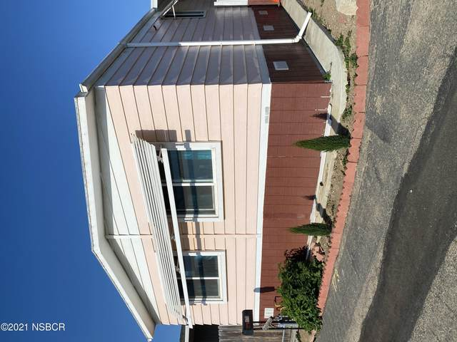 321 W North Avenue, Lompoc, CA 93436 (MLS #21001920) :: The Epstein Partners
