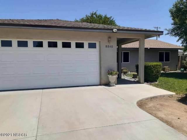 8860 Oak Drive, San Miguel, CA 93451 (MLS #21001954) :: The Epstein Partners