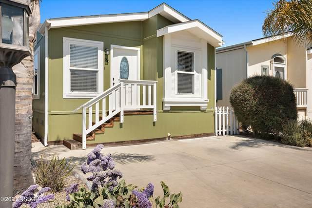 449 W Tefft Street, Nipomo, CA 93444 (MLS #21002007) :: The Epstein Partners