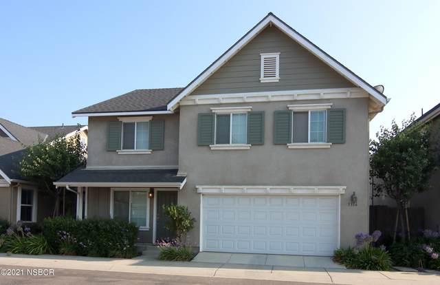 1316 Plum Avenue, Lompoc, CA 93436 (MLS #21002039) :: The Epstein Partners