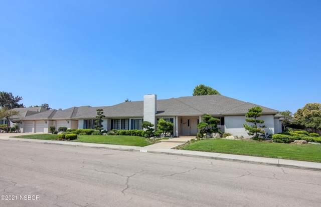 4365 Ashley Place, Santa Maria, CA 93455 (MLS #21002066) :: The Epstein Partners