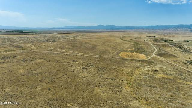 000 Perkins Road, New Cuyama, CA 93254 (MLS #21002100) :: The Epstein Partners