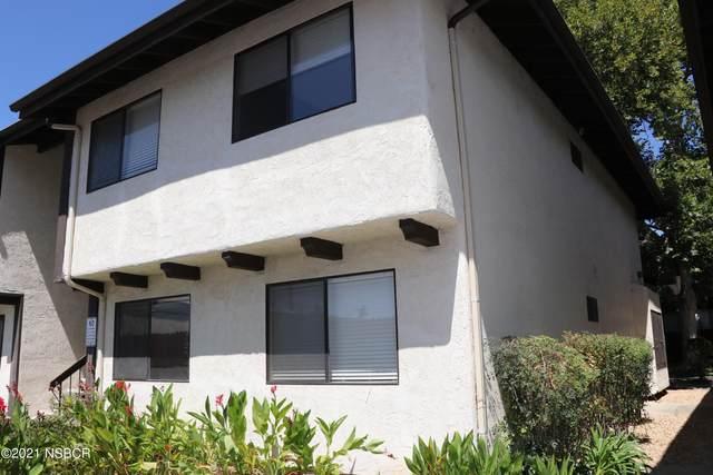1676 Maple Avenue, Solvang, CA 93463 (MLS #21002136) :: The Epstein Partners