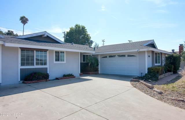 3993 Polaris Avenue, Lompoc, CA 93436 (MLS #21002146) :: The Epstein Partners