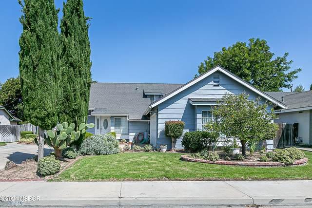 325 Cain Drive, Santa Maria, CA 93455 (MLS #21002168) :: The Epstein Partners