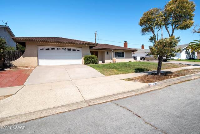 4282 Sirius Avenue, Lompoc, CA 93436 (MLS #21002185) :: The Epstein Partners