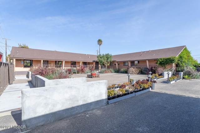 4581 10th Street, Guadalupe, CA 93434 (MLS #21002203) :: The Epstein Partners