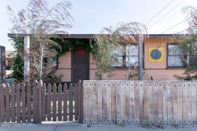 4575 10th Street, Guadalupe, CA 93434 (MLS #21002204) :: The Epstein Partners