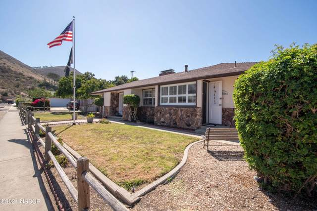 401 S 7th Street, Lompoc, CA 93436 (MLS #21002231) :: The Epstein Partners