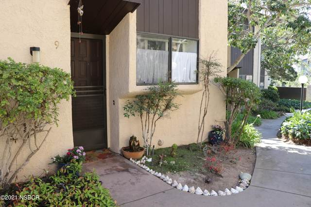 5446 8th Street, Carpinteria, CA 93013 (MLS #21002269) :: The Epstein Partners