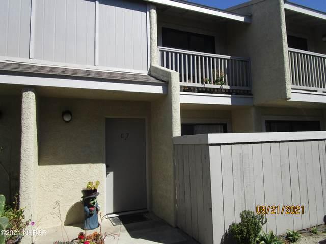 1313 W Cypress Avenue, Lompoc, CA 93436 (MLS #21002275) :: The Epstein Partners