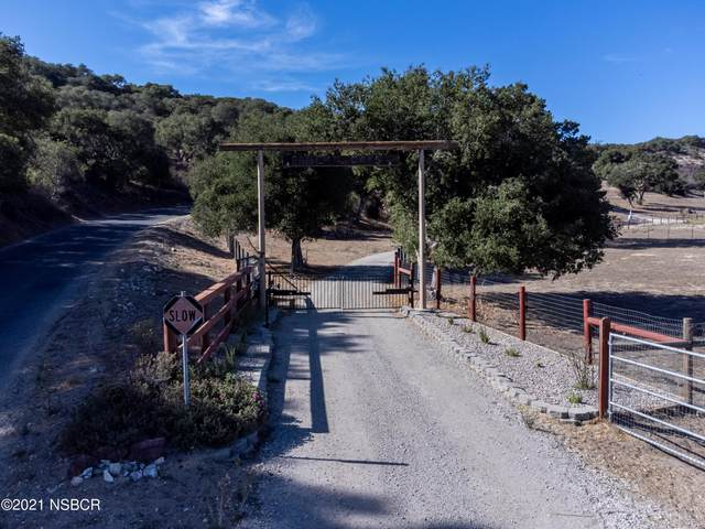 3269 Crucero Road, Lompoc, CA 93436 (MLS #21002353) :: The Epstein Partners