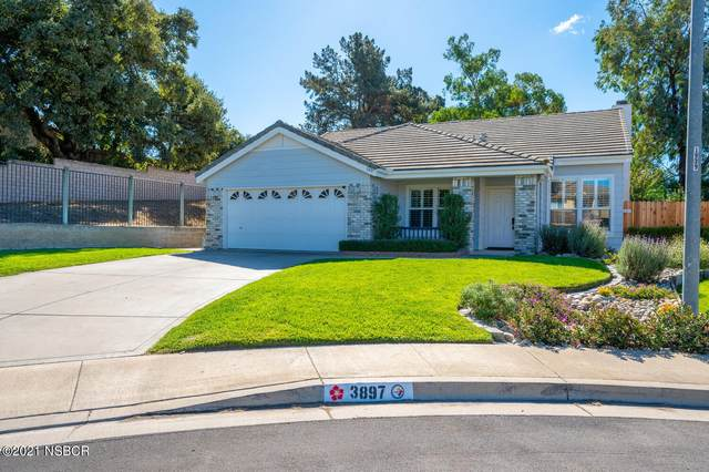 3897 Mira Loma Drive, Santa Maria, CA 93455 (MLS #21002478) :: The Epstein Partners