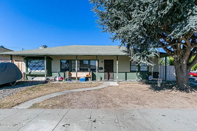 929 Elm Avenue, Santa Maria, CA 93458 (MLS #21002479) :: The Epstein Partners