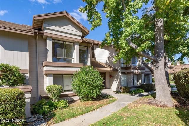1206 Heathstone Lane, Santa Maria, CA 93454 (MLS #21002502) :: The Epstein Partners