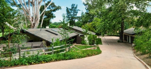 811 Rancho Alisal Drive, Solvang, CA 93463 (MLS #1700625) :: The Epstein Partners