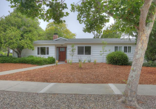 2077 Holly Lane, Solvang, CA 93463 (MLS #1700856) :: The Epstein Partners