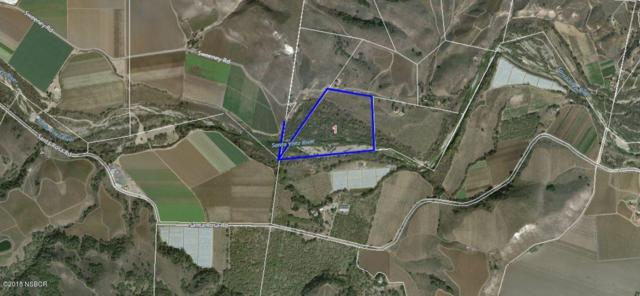 Sweeney Road, Lompoc, CA 93436 (MLS #1702475) :: The Epstein Partners
