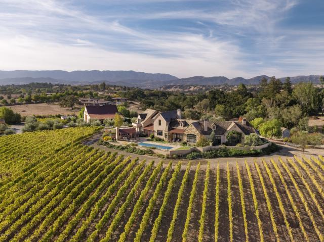 1775 Still Meadow Road, Solvang, CA 93463 (MLS #18000060) :: The Epstein Partners