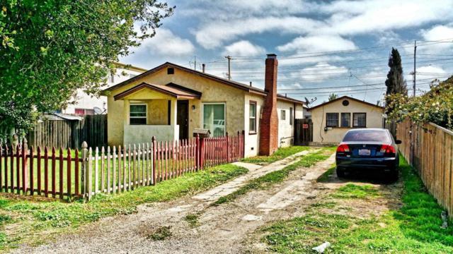 530 N G Street, Lompoc, CA 93436 (MLS #18000922) :: The Epstein Partners