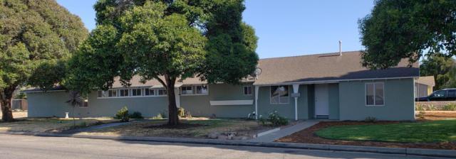 504 E Maple Avenue, Lompoc, CA 93436 (MLS #18001246) :: The Epstein Partners
