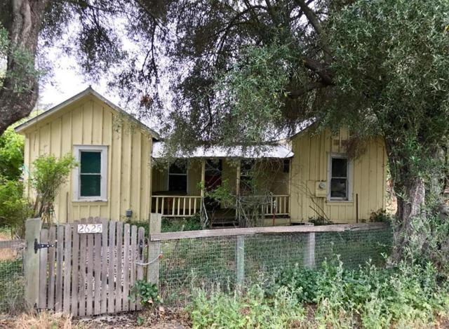 2625 Santa Barbara Avenue, Los Olivos, CA 93441 (MLS #18001593) :: The Epstein Partners