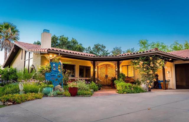 3251 Short Road, Santa Ynez, CA 93460 (MLS #18001638) :: The Epstein Partners