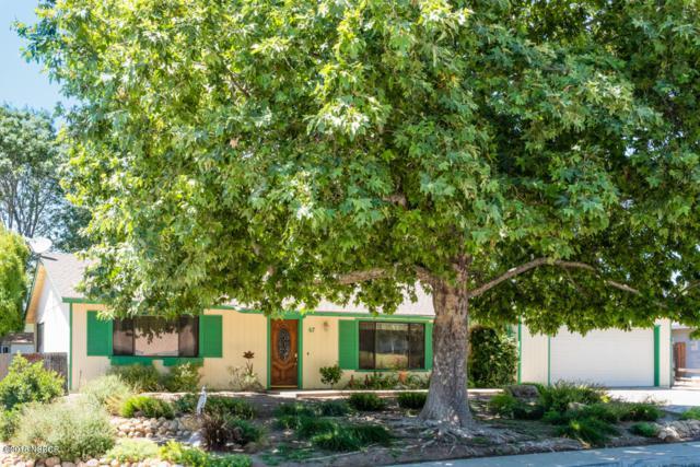 67 Pepperwood Way, Solvang, CA 93463 (MLS #18001809) :: The Epstein Partners