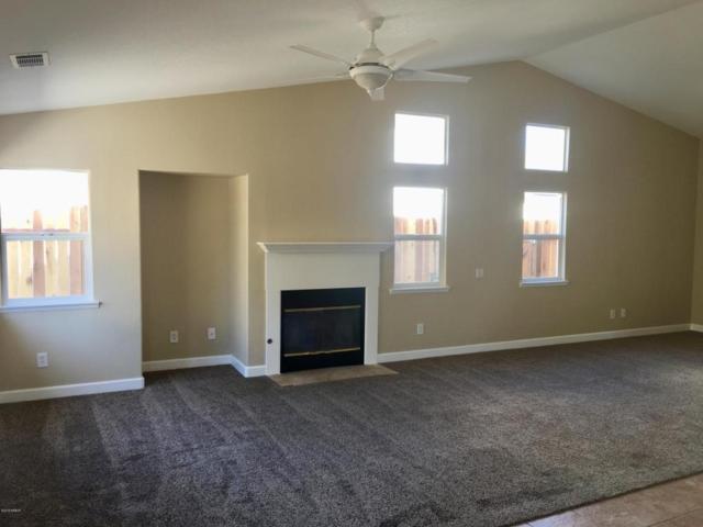 551 Farmland Drive, Buellton, CA 93427 (MLS #18002060) :: The Epstein Partners