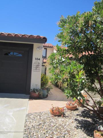 104 Oak Hill Drive, Lompoc, CA 93436 (MLS #18002605) :: The Epstein Partners