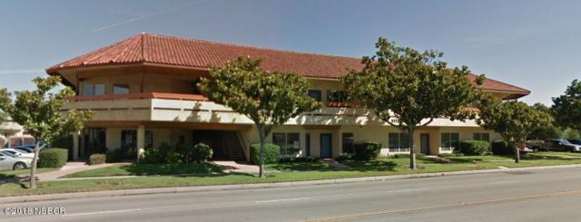 937 E Main Street #201, Santa Maria, CA 93454 (MLS #18002657) :: The Epstein Partners