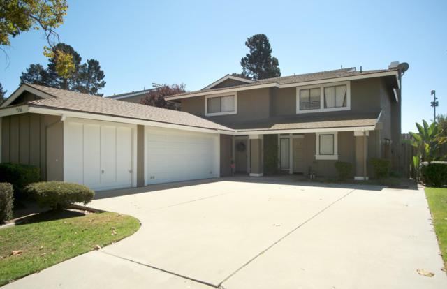 1156 E Foster Road, Santa Maria, CA 93455 (MLS #18002701) :: The Epstein Partners