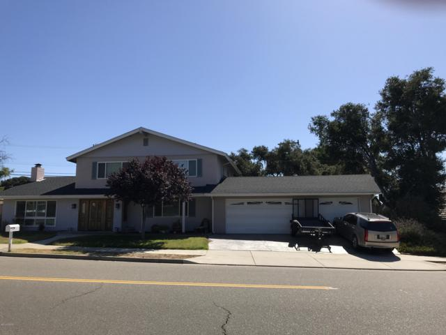 4005 Clubhouse Road, Lompoc, CA 93436 (MLS #18002741) :: The Epstein Partners
