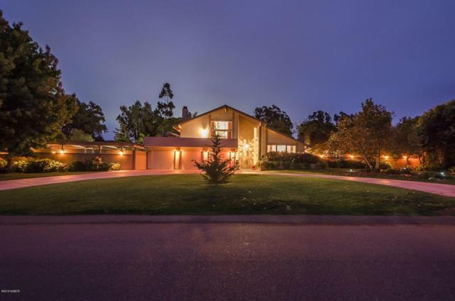 2232 Glacier Lane, Santa Maria, CA 93455 (MLS #18002950) :: The Epstein Partners