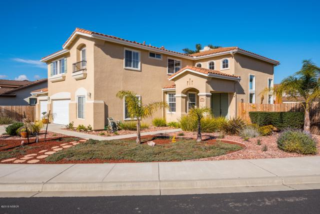 289 Rinconcito, Lompoc, CA 93436 (MLS #18003357) :: The Epstein Partners
