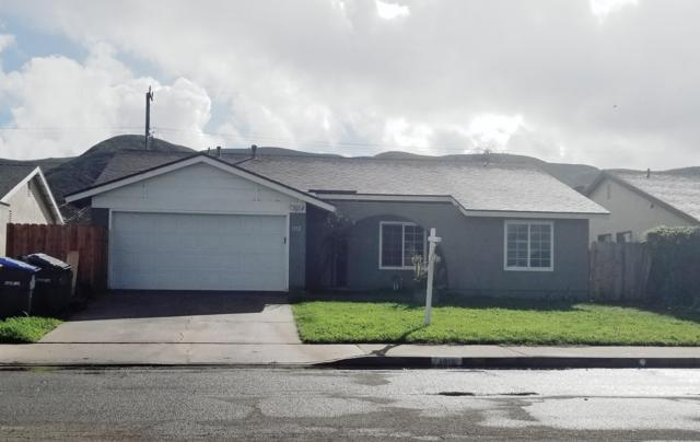 1312 W Hickory Avenue, Lompoc, CA 93436 (MLS #18003500) :: The Epstein Partners