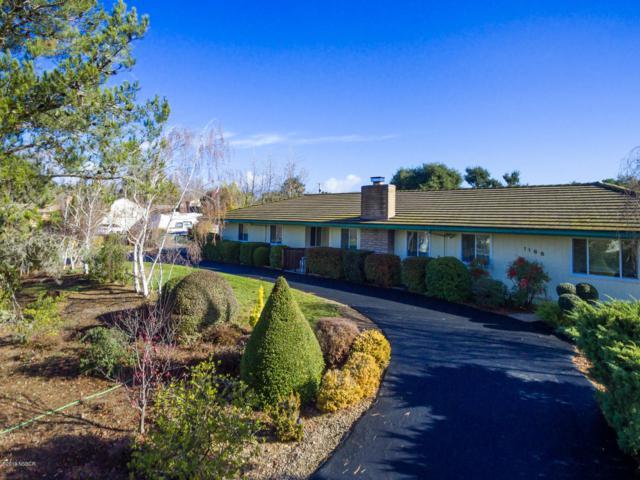 1166 Deer Trail Lane, Solvang, CA 93463 (MLS #19000013) :: The Epstein Partners