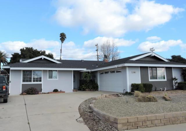 3993 Polaris Avenue, Lompoc, CA 93436 (MLS #19000343) :: The Epstein Partners