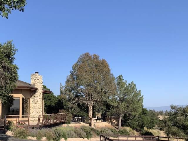 3725 E Oak Trail Road, Santa Ynez, CA 93460 (MLS #19000425) :: The Epstein Partners