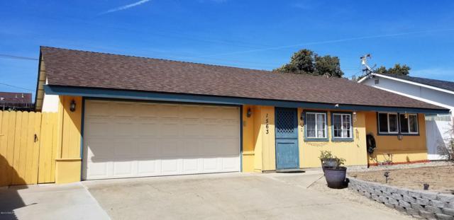 1563 Calle Primera, Lompoc, CA 93436 (MLS #19000562) :: The Epstein Partners