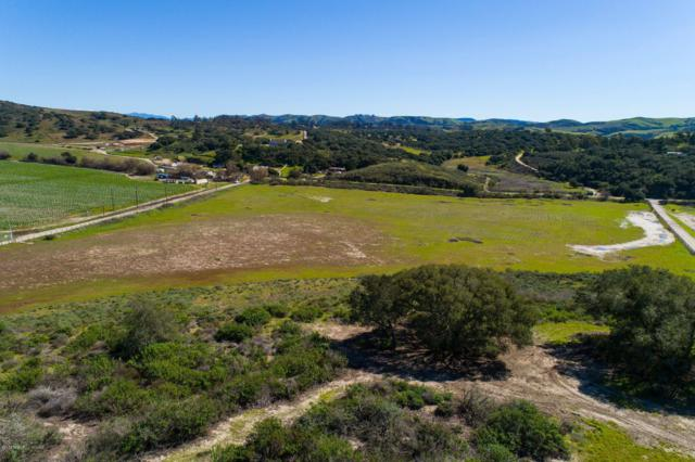 2415 Cebada Canyon Road, Lompoc, CA 93436 (MLS #19001129) :: The Epstein Partners